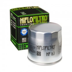 Filtru de ulei HF163
