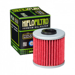 Filtru ulei Hiflo HF568