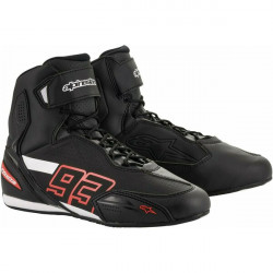 Ghete moto Alpinestars Austin MM93 Limited Edition