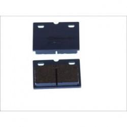 Placute frana brembo carbon ceramic 07BB2307