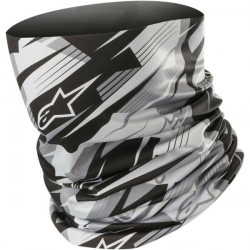 Protectie gat Alpinestars BLURRED Neck Tube