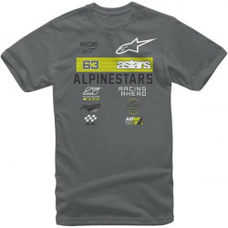 Tricou Alpinestars SPONSORED CHAR