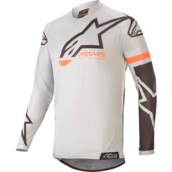 Tricou cross-enduro Alpinestars Racer Tech Compass