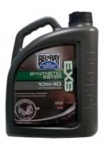 Ulei de motor EXS FULL SYNTHETIC ESTER 4T 10W-40 4 L + filtru de ulei gratuit