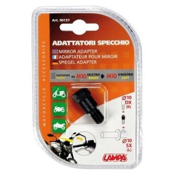 Adaptor Oglinda M10 Dx => M10 Sx Lampa 90137