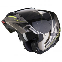 Casca Flip-up SCORPION EXO 3000 AIR CREED