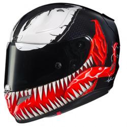 Casca HJC RPHA 11 Venom 1 Marvel