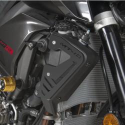 Elemente laterale radiator Yamaha MT-10