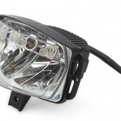 LED lamp POLISPORT HALO LED (7,3/14,7W 13,2V)
