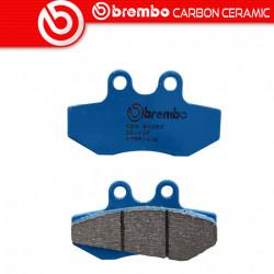 Placute frana fata brembo carbon ceramic 07GR1406