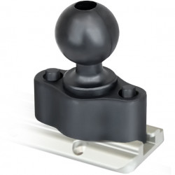 RAM® Track Ball™ Quick Release Base