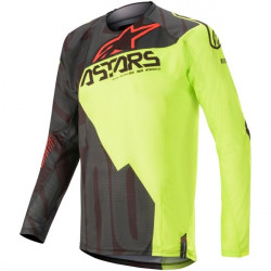 Tricou cross-enduro Alpinestars Techstar Factory 2020