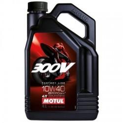 Ulei Motul 300v 10w40 Racing 4l