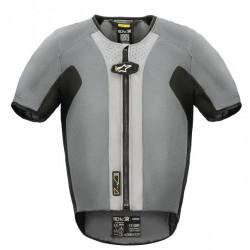 Vesta airbag ALPINESTARS TECH-AIR 5 Negru/Gri