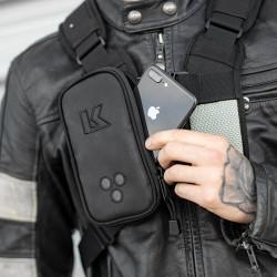 Borseta pentru bretea Kriega Harness Pocket XL