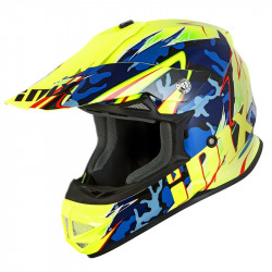 Casca IMX FMX-01 Junior