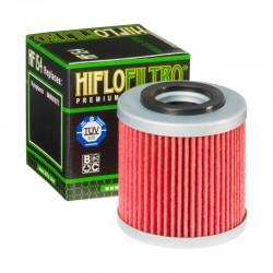 Filtru de ulei HF154