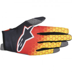 Manusi cross-enduro Alpinestars RADAR FLIGHT S7