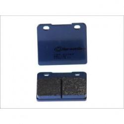 Placute frana brembo carbon ceramic 07SU0607
