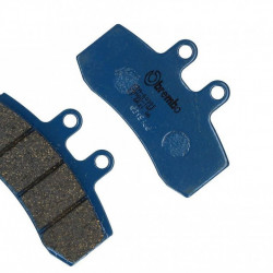 Placute frana fata brembo carbon ceramic 07GR2106
