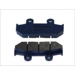 Placute frana fata brembo carbon ceramic 07HO3509