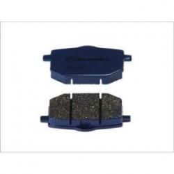 Placute frana fata brembo carbon ceramic 07YA1809