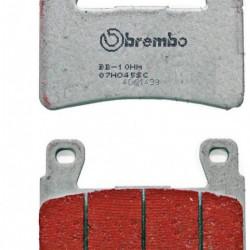 Placute frana fata brembo sinter carbon 07HO45SC