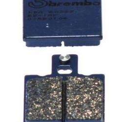 Placute Frana Spate Ceramic Brembo 07BB0106