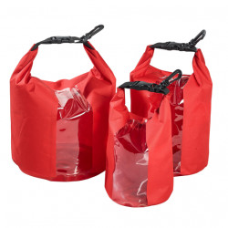 Set saci impermeabili 15L