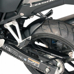 Aripa spate cu protectie lant Barracuda pt Honda CB 500X (2014 - 2015)