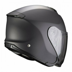 Casca open face/jet SCORPION EXO-S1 SOLID
