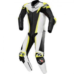 Combinezon de piele racing Alpinestars Gp Tech V3 Tech-Air Compatible