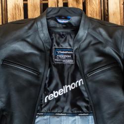 Geaca de piele Rebelhorn Runner II