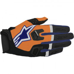 Manusi cross-enduro Alpinestars RACEFEND S7