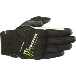 Manusi de piele Alpinestars Force Monster edition