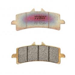 Placute frana fata MCB792SRT