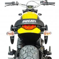 Platforme genti modern-retro Kriega pt. Ducati Scrambler - DUO