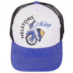 Sapca Helstons Cap Cub
