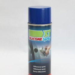 Spray silicon 300ml