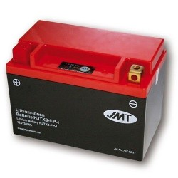 Baterie Lithium-ion YTX9-FP