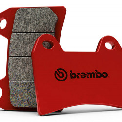 Placute frana fata brembo sinter 07BB19SA