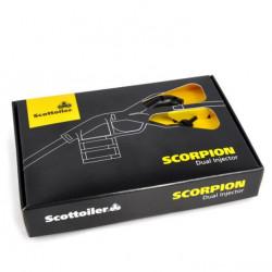Adaptor Scottoiler Scorpion Dual Injector
