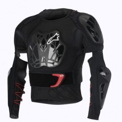 Armura Alpinestars Mx Bionic Tech