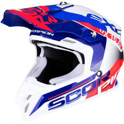 Casca cross-enduro SCORPION EXO VX-16 ARHUS