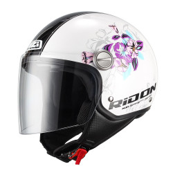 Casca NZI Capital Visor Bloom