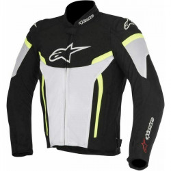 Geaca textil de vara Alpinestars T-GP PLUS R V2 AIR