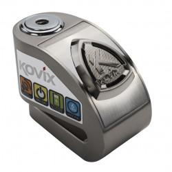 Lacat de disc cu alarma Kovix KD6, Bolt 6 mm