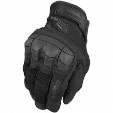 MANUSI MOTO MECHANIX M-PACT 3 BLACK