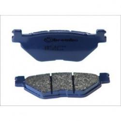 Placute frana brembo carbon ceramic 07YA3908