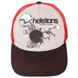 Sapca Helstons Cap Light